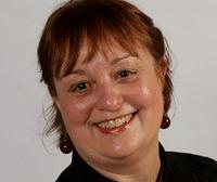 Marie-Pascale LEGRAND