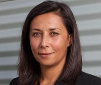 Géraldine DELIENCOURT